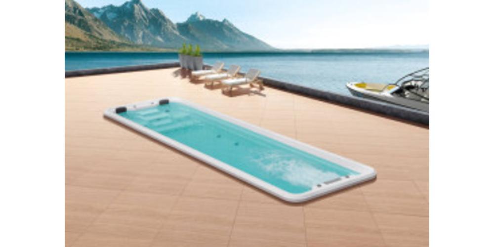 Quanto costa costruire una piscina.