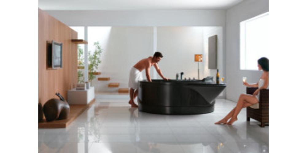 Come pulire la vasca idromassaggio
