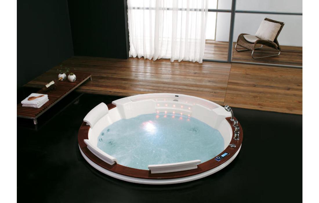 vasca idromassaggio alicudi dettaglio 3