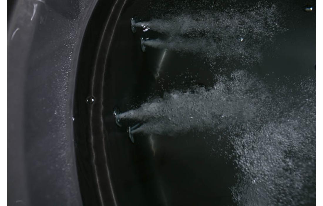 vasca idromassaggio giglio dettaglio getti idromassaggio 2