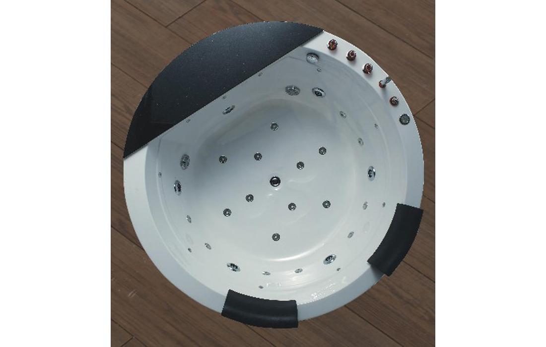 vasca idromassaggio pantelleria dettaglio 8