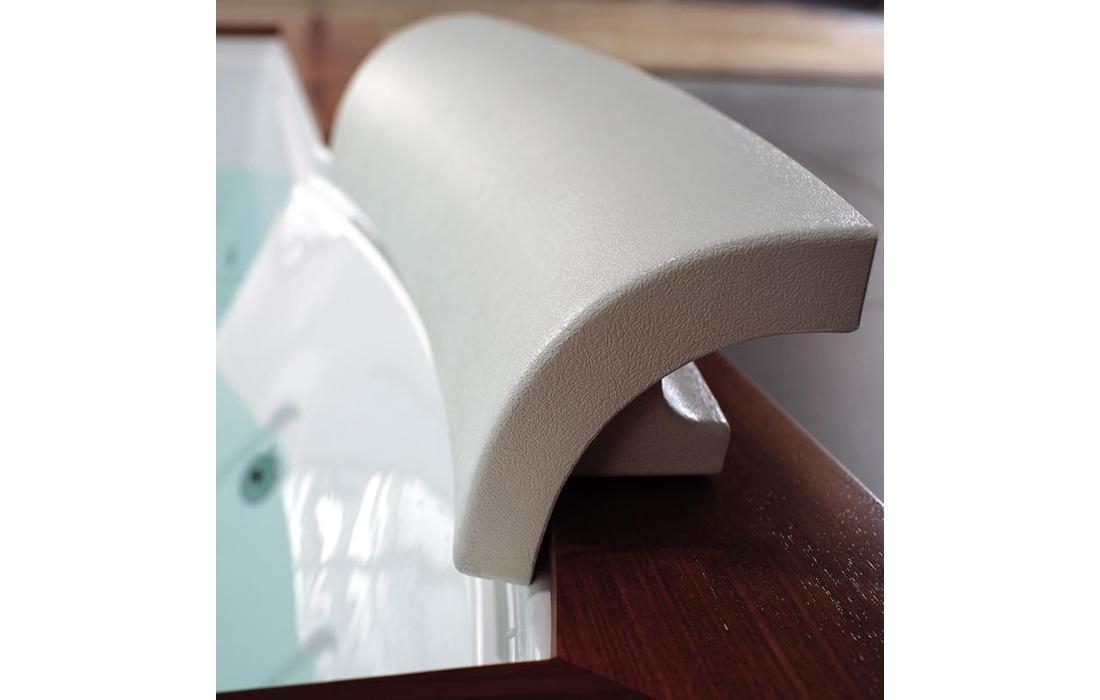vasca idromassaggio ventotene dettaglio cuscino 1