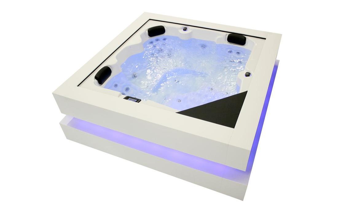 Minipiscina idromassaggio Cube Ergo-generale 1