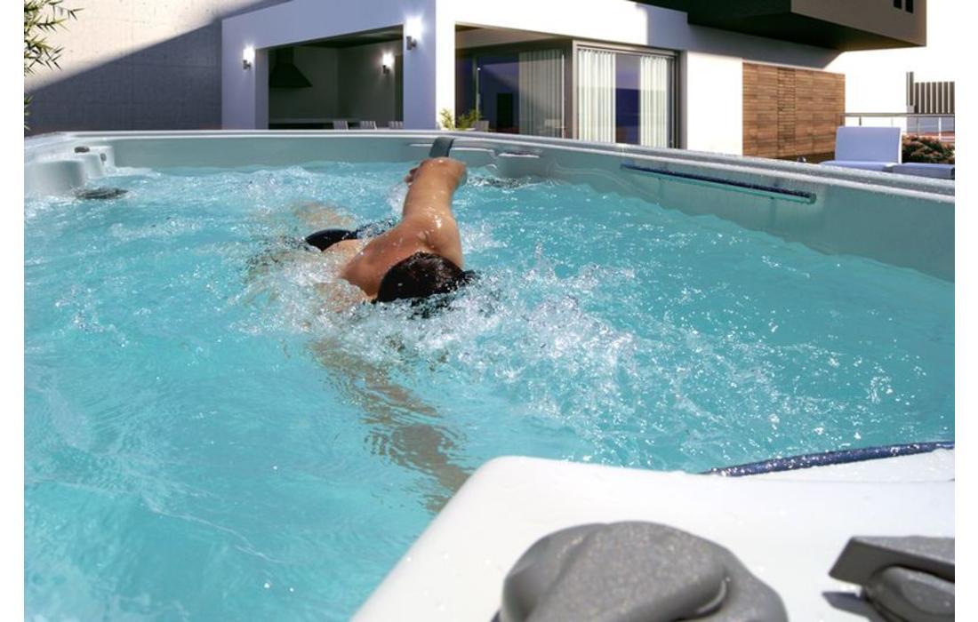 Minipiscina Antigua nuoto