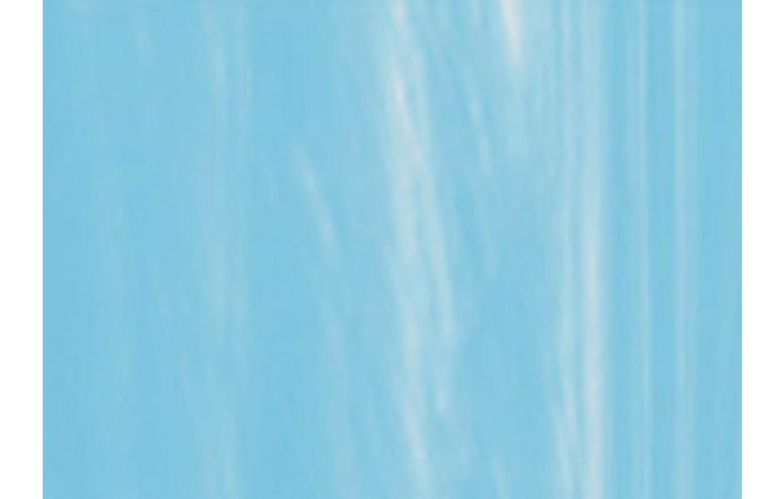 Minipiscina acrilico colore azzurro marmo