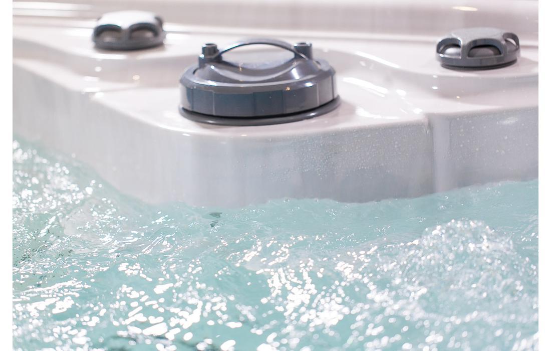 minipiscina idromassaggio manarola filtro