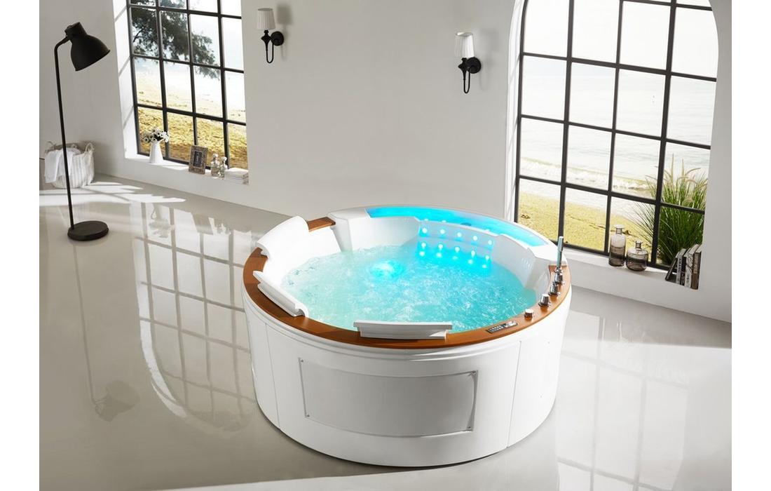 vasca idromassaggio alicudi dettaglio 2