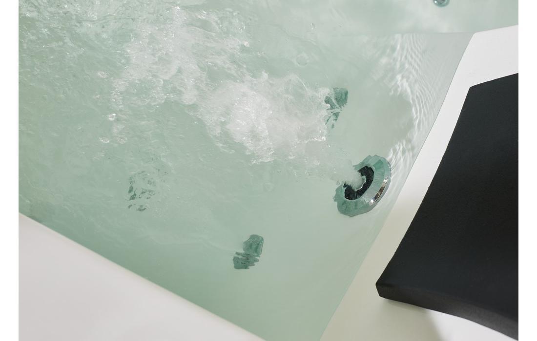 vasca idromssaggio maiorca dettaglio bocchette idromassaggio