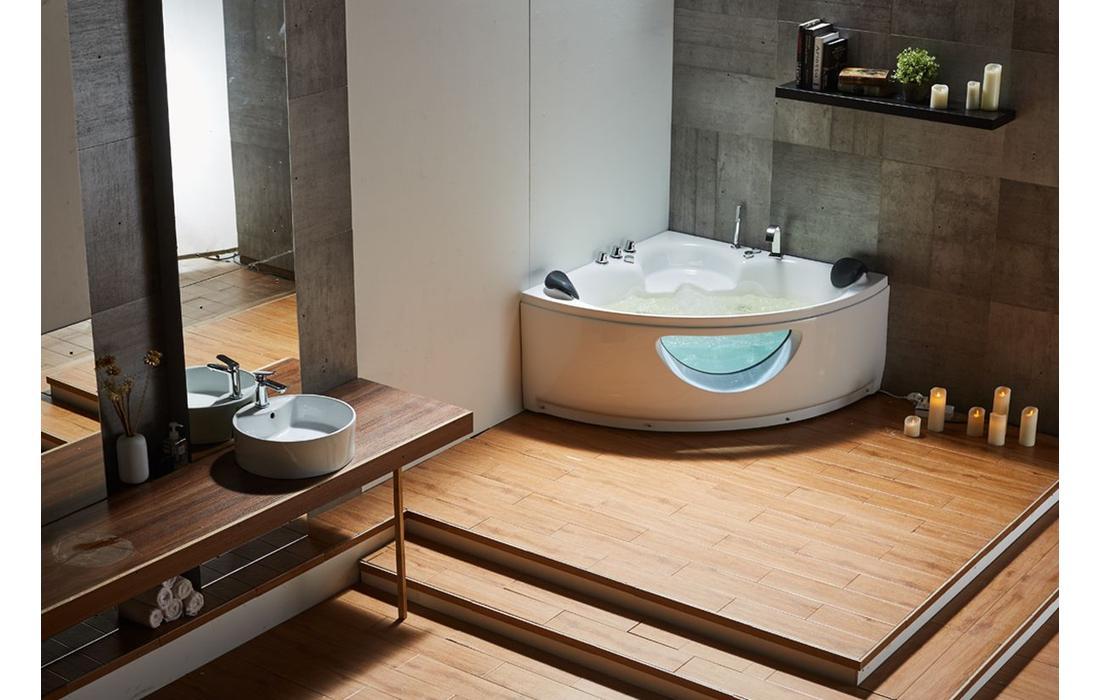 vasche idromassaggio milano dettaglio rubinetteria