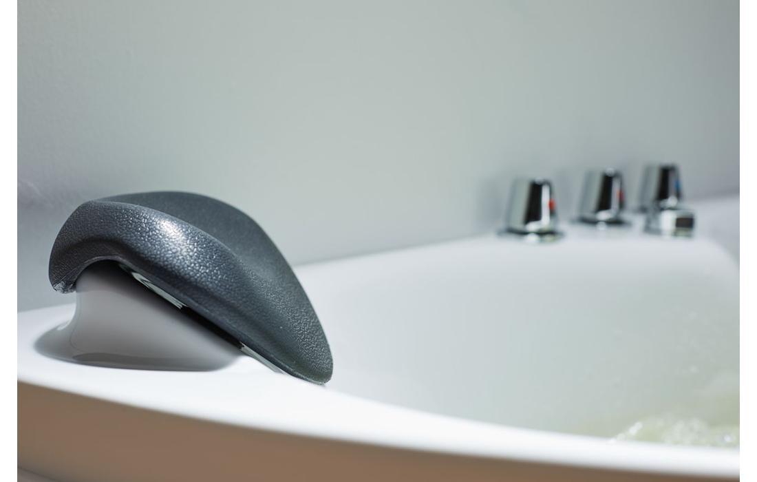 vasche idromassaggio milano dettaglio poggia testa