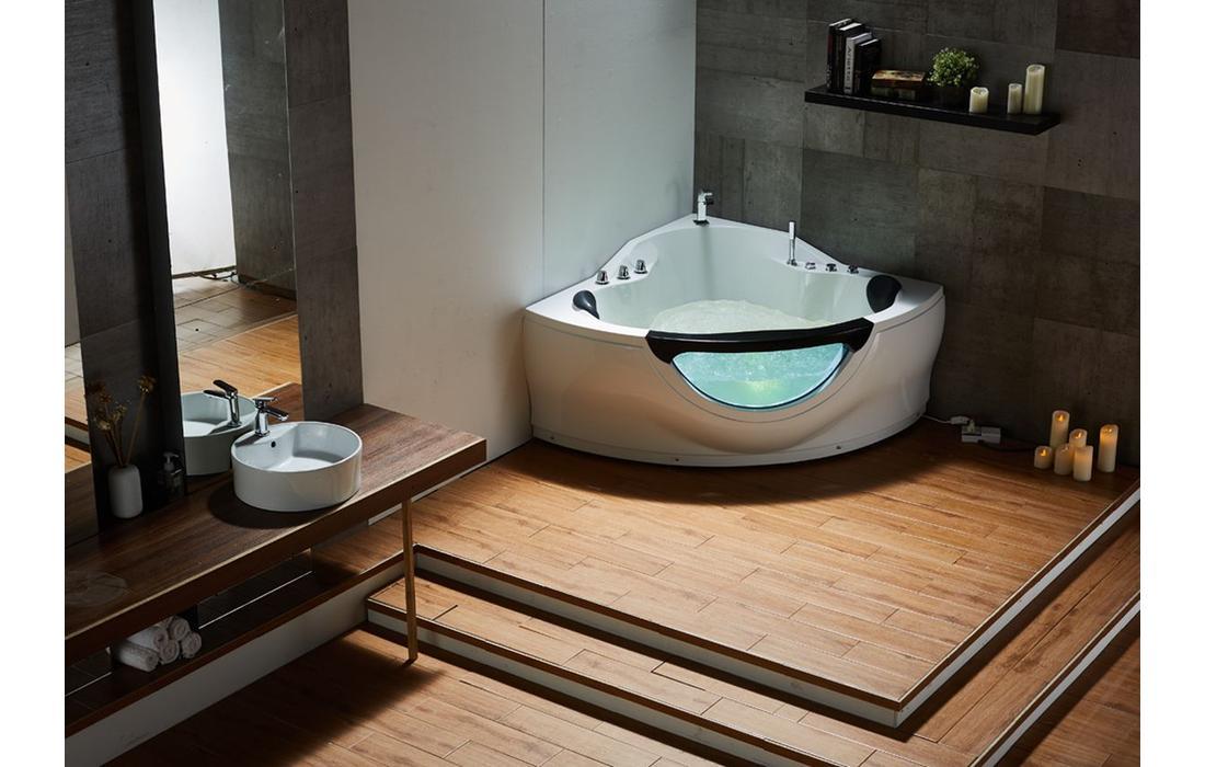 vasca idromassaggio palmaria dettaglio alto
