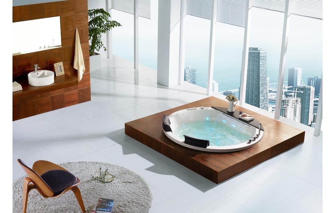 vasca idromassaggio pantelleria dettaglio alto