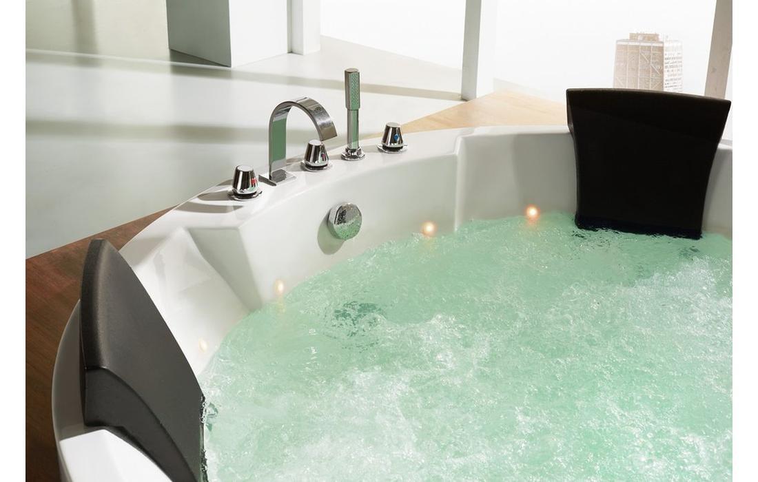 Vasche Da Bagno Doppie Prezzi : Vasche idromassaggio minipiscina