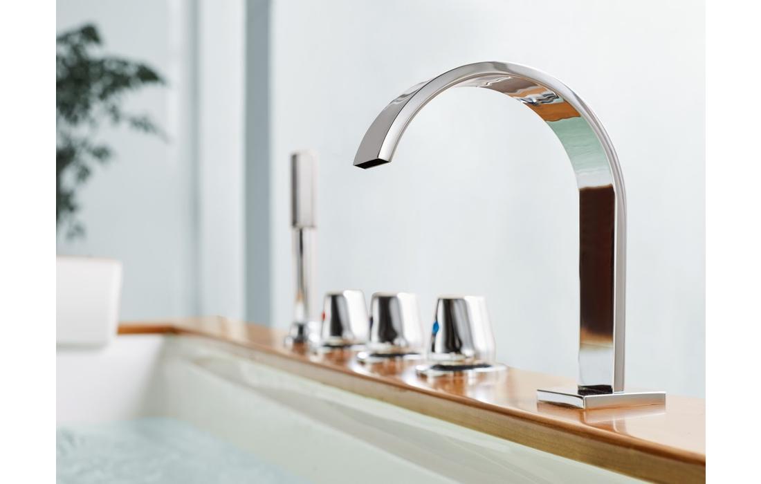 vasca idromassaggio ventotene rubinetteria 2
