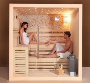 0 Sauna