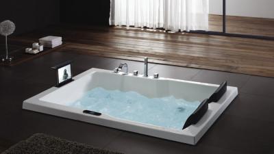 vasca idromassaggio ventotene. Black Bedroom Furniture Sets. Home Design Ideas