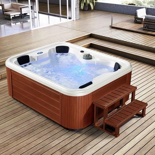 Minipiscine idromassaggio vasche idromassaggio piscine for Vasche da giardino per tartarughe