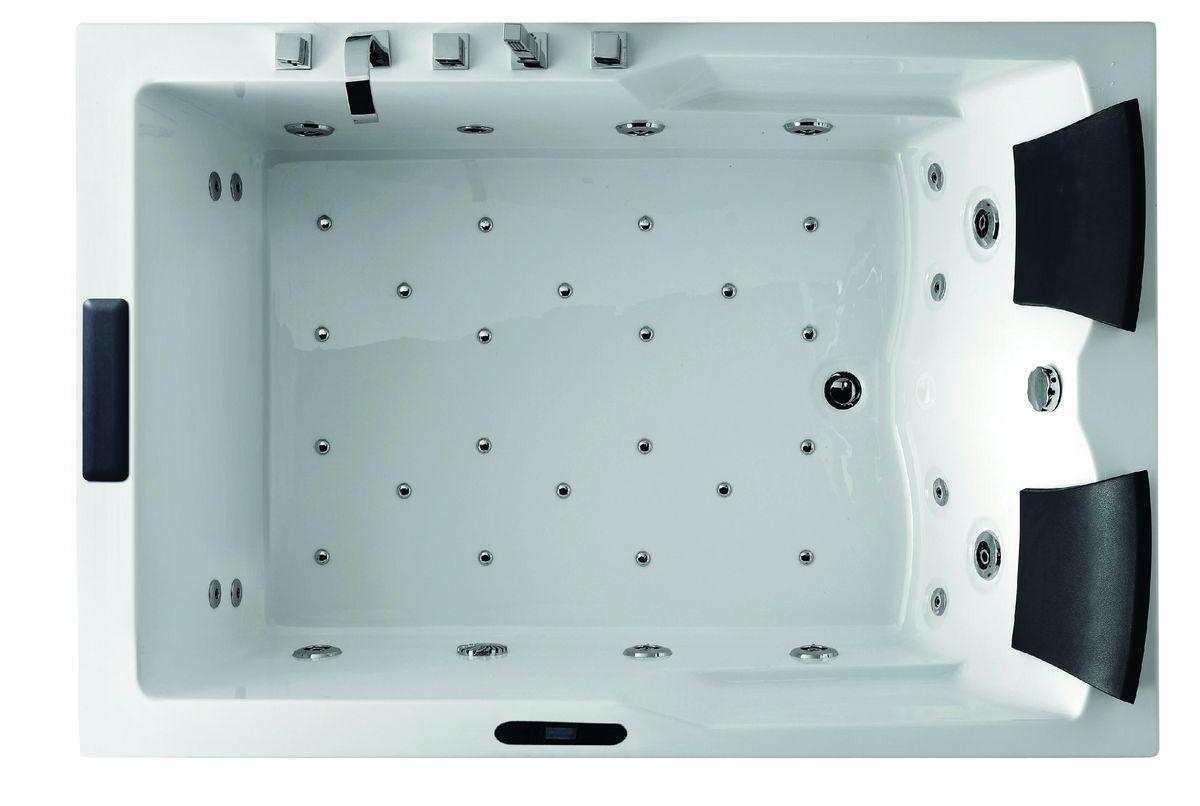 Vasca Da Bagno Piccola Dwg : Vasche idromassaggio jacuzzi dwg: aura corner vasche con
