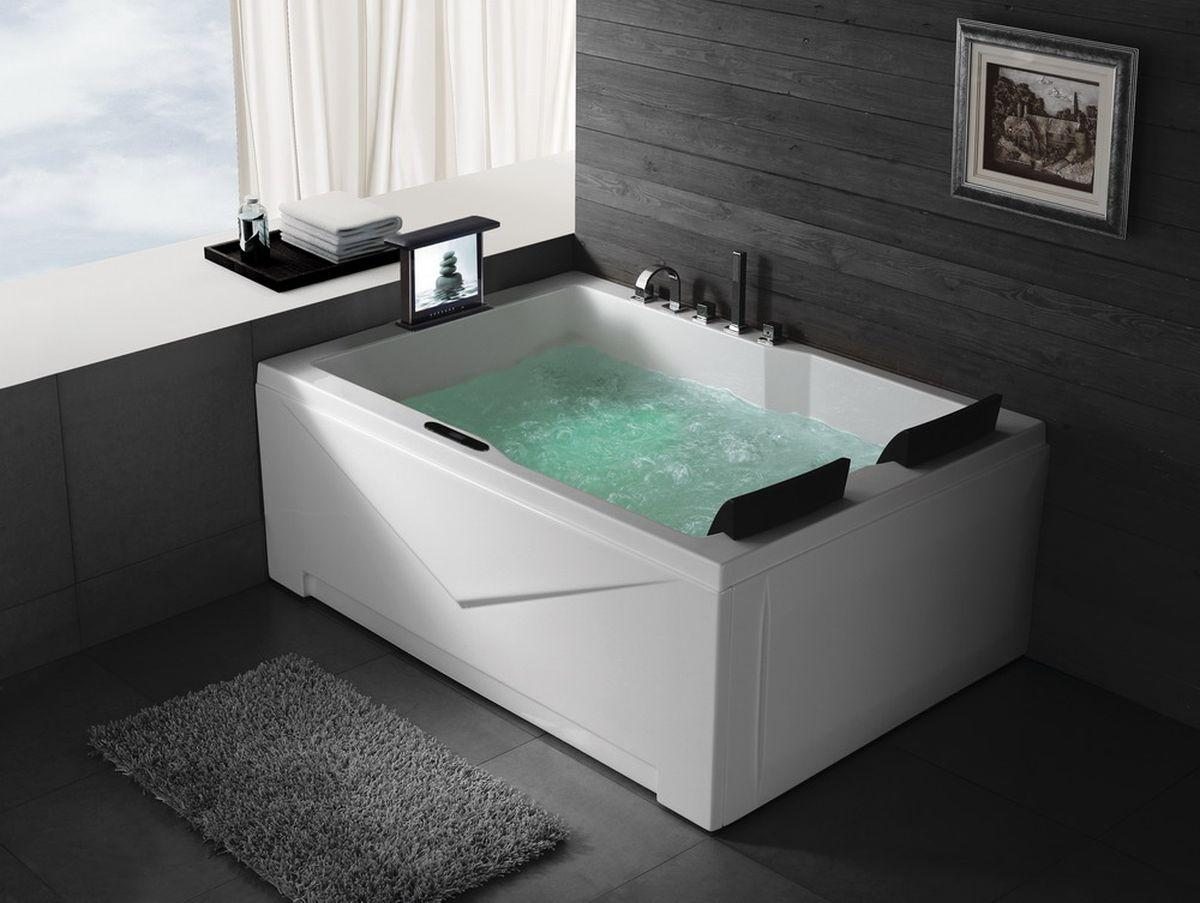 Dimensioni Vasca Da Bagno Circolare : Dimensioni vasche da bagno idromassaggio: vasca idromassaggio